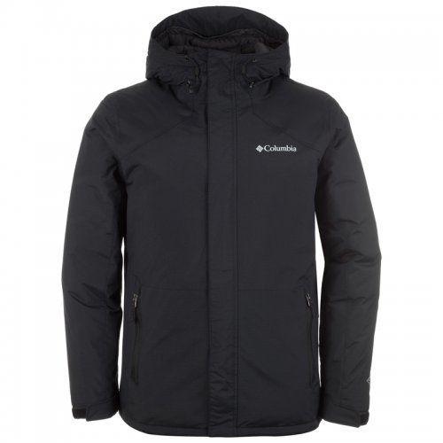 1798761-010 S Куртка чоловіча Murr Peak™ II Jacket чорний р.S у ... 29c4bb22c7b71