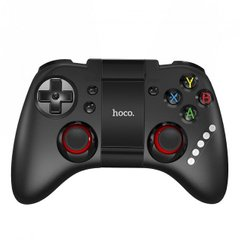 Джойстик Hoco GM3 Continuous Play Gamepad Black