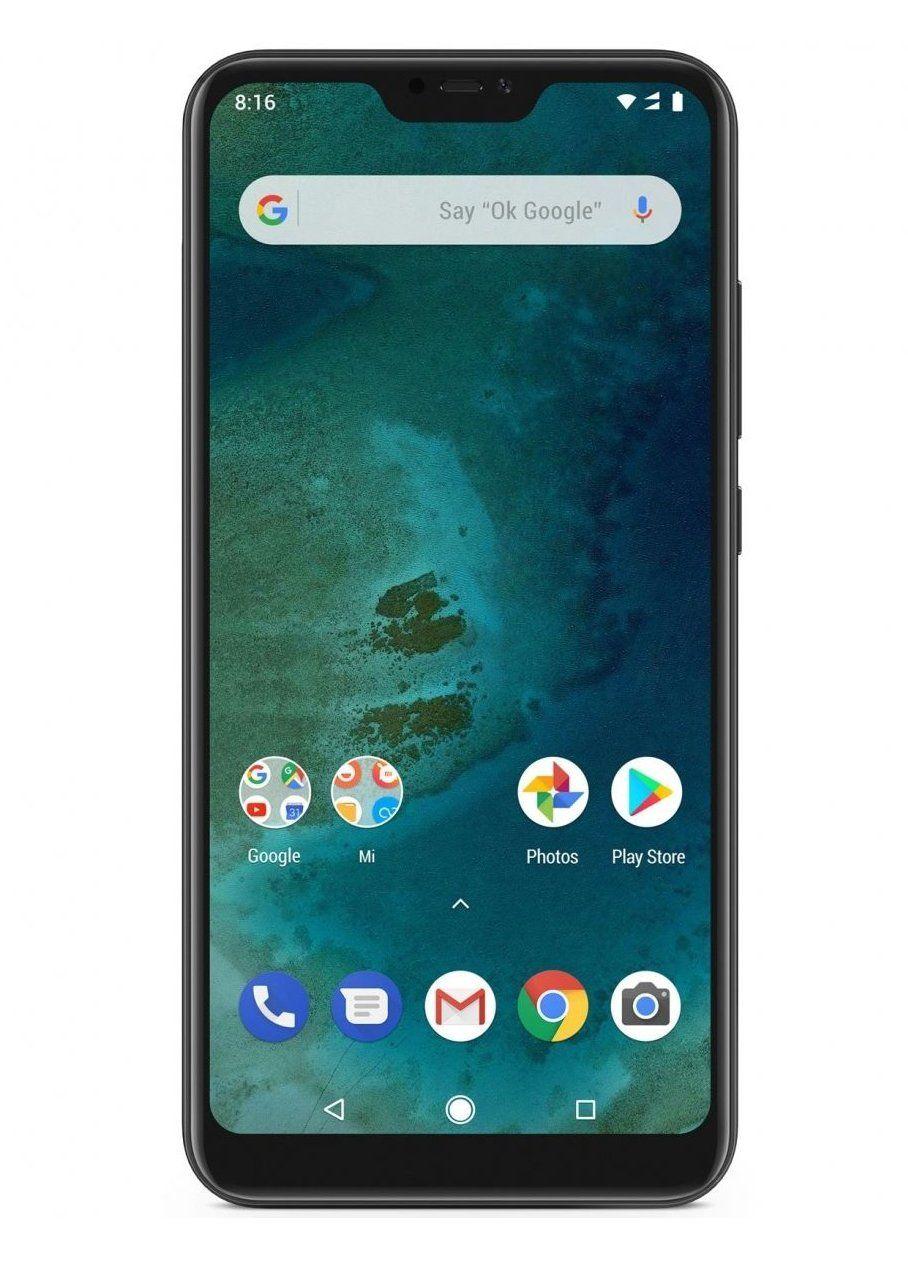 ca842f676e902 Xiaomi Mi A2 Lite 32GB/3GB - купить мобильный телефон: цены, отзывы ...