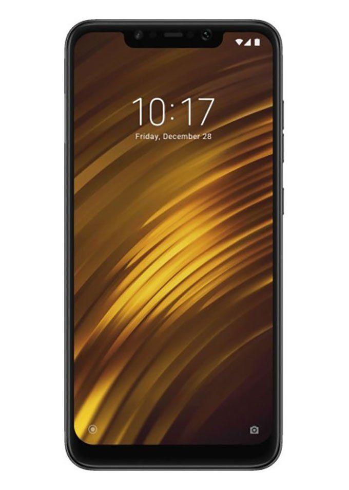 da7d6ace6188 Xiaomi Pocophone F1 64GB - купить мобильный телефон  цены, отзывы ...