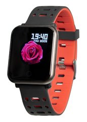 Gelius Smart Watch Pro GP-CP11 (Amazwatch) Black Red