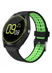 UWatch V9 Green