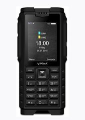 SIGMA mobile X-treme DZ68 Black