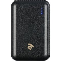 2E Power Bank 6000mAh Black (2E-PB602B-BLACK)