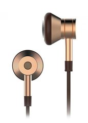 1MORE EO320 Piston Earphone Mic Gold