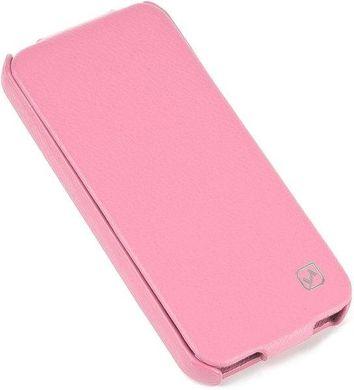 15179111c6c887 Чохол-книжка iPhone 5 Hoco Duke Pink. Інтернет магазин Титан · Каталог ·  Аксесуари до електроніки
