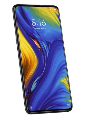 Xiaomi Mi Mix 3 6/128GB Black