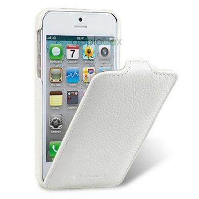 e736f77a899b8c Чохол-книжка iPhone 5 Melcko White. Інтернет магазин Титан · Каталог ·  Аксесуари до електроніки