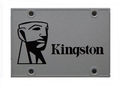 "SSD Kingston UV500 240GB 2.5"" SATAIII 3D NAND TLC (SUV500/240G)"