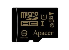 micro SD 32Gb Hi Speed Apacer