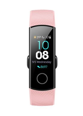 Honor Band 4 Pink