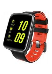 SmartYou X1 Sport Black Red (SWX1SBLR) 3162818b51948