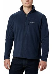 1420421-468 S Джемпер мужской Fast Trek™ II Full Zip Fleece Men's Jumper темно-синий р.S