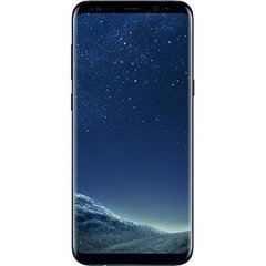Samsung G955 Galaxy S8+ 64Gb Midnight Black