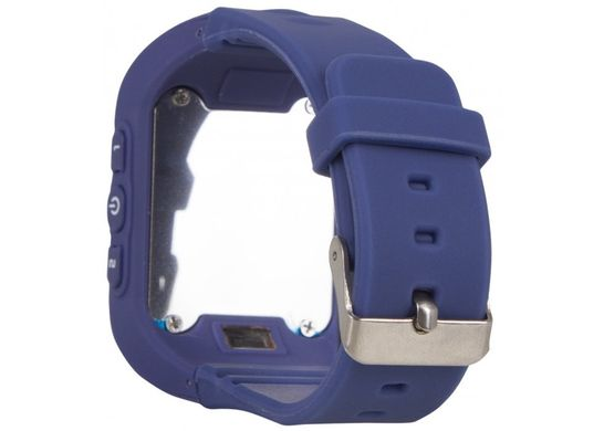 Ergo GPS Tracker Kid's K010 Dark Blue