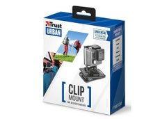 Trust Clip mount for action cameras (20893)