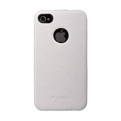 Чохол-книжка iPhone 6 Melkco Jacka Leather White