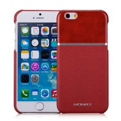 iPhone 6 Momax Elite Series Case (FTAPIP6BDR)Red