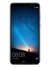 Huawei Mate 10 Lite 4/64GB Blue (51091YGH)