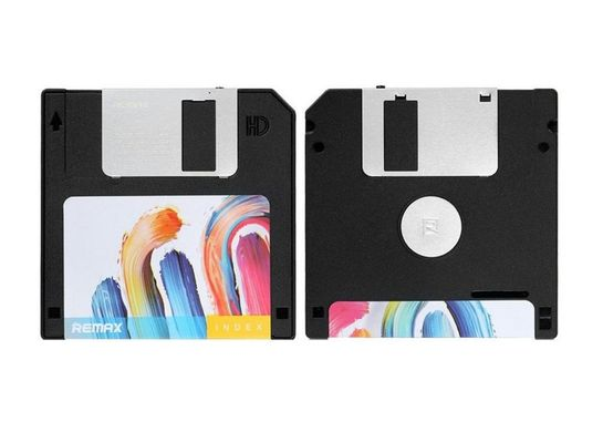 Remax Floppy Disk RPP-17 5000mAh Black