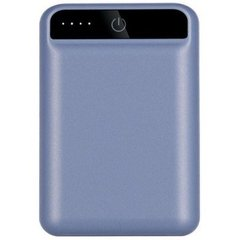 2E Power Bank 10000mAh Blue (2E-PB1005AS-BLUE)