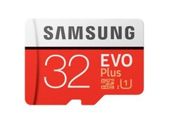 micro SD 32Gb Samsung EVO Plus Hi Speed