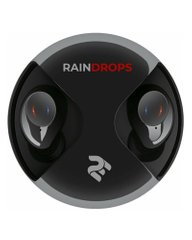 2E RainDrops True Wireless Waterproof Mic Black