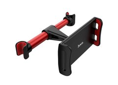 Hoco CA30 Easy Travel Series Backrest holder Black Red