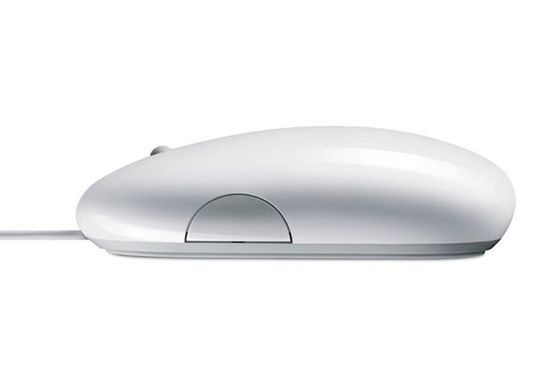 Мишка Apple A1152 Wired Mighty Mouse