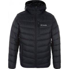 1780721-010 S Куртка пухова чоловіча Hellfire 650 TurboDown™ Men s Down  Jacket чорний р 272833b90dc2f