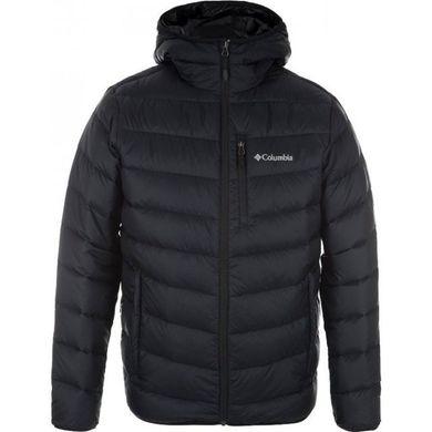 1780721-010 S Куртка пухова чоловіча Hellfire 650 TurboDown™ Men s Down  Jacket чорний ... abbad8f7d0d17