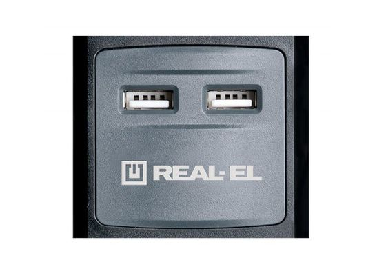 Real-El RS-3 USB Charge