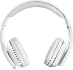 Trust Urban Revolt Mobi Headphone White