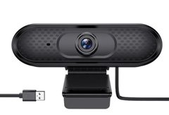 HOCO DI01 USB Computer Camera Black