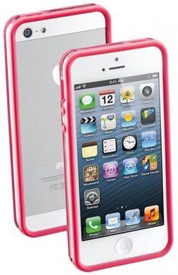 b37fb7c162c0bf Бампер iPhone 5 Celluar Line (BUMPPLUSIPHONE5P). Інтернет магазин Титан ·  Каталог · Аксесуари до електроніки