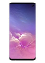 Samsung Galaxy S10 SM-G973 DS 128GB Black (SM-G973FZKD)
