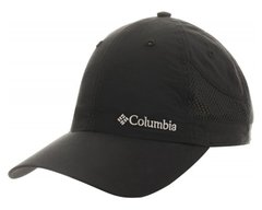 1539332-010 O/S Бейсболка Tech Shade™ Hat Baseball cap чёрный р.O/S